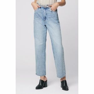 BlankNYC | NWT The Howard High Rise Straight Jeans
